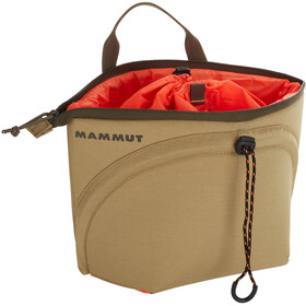 Mammut Magic Boulder Chalk Bag boa